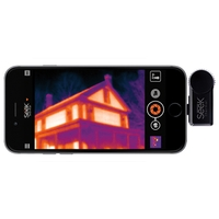 Seek Thermal Compact Smartphone Thermal Imager