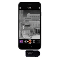 Seek Thermal Compact XR Smartphone Thermal Imager