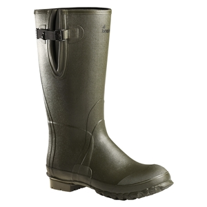 Image of Seeland Agri 16 Inch Super Duty 4mm Wellingtons - Dark Green