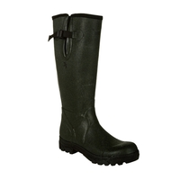 Seeland Allround 18 Inch Wellington Boots (Unisex)