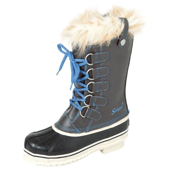 94140c04011 Seeland Canazei Pac Winter Walking Boots (Women's) - Blue