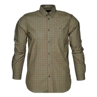 Seeland Colin Long Sleeved B/U Shirt