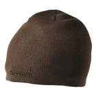 Image of Seeland Crew Beanie - Grizzly Brown