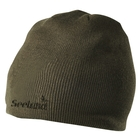 Image of Seeland Crew Beanie - Leafy Green