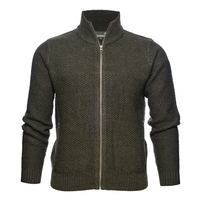 Seeland Dyna Full Zip Cardigan