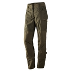 Image of Seeland Exeter Advantage Lady Trousers - Pine Green