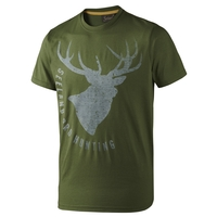 Seeland Fading Stag T-Shirt