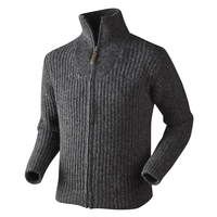 Seeland Glacier Full Zip Sweater