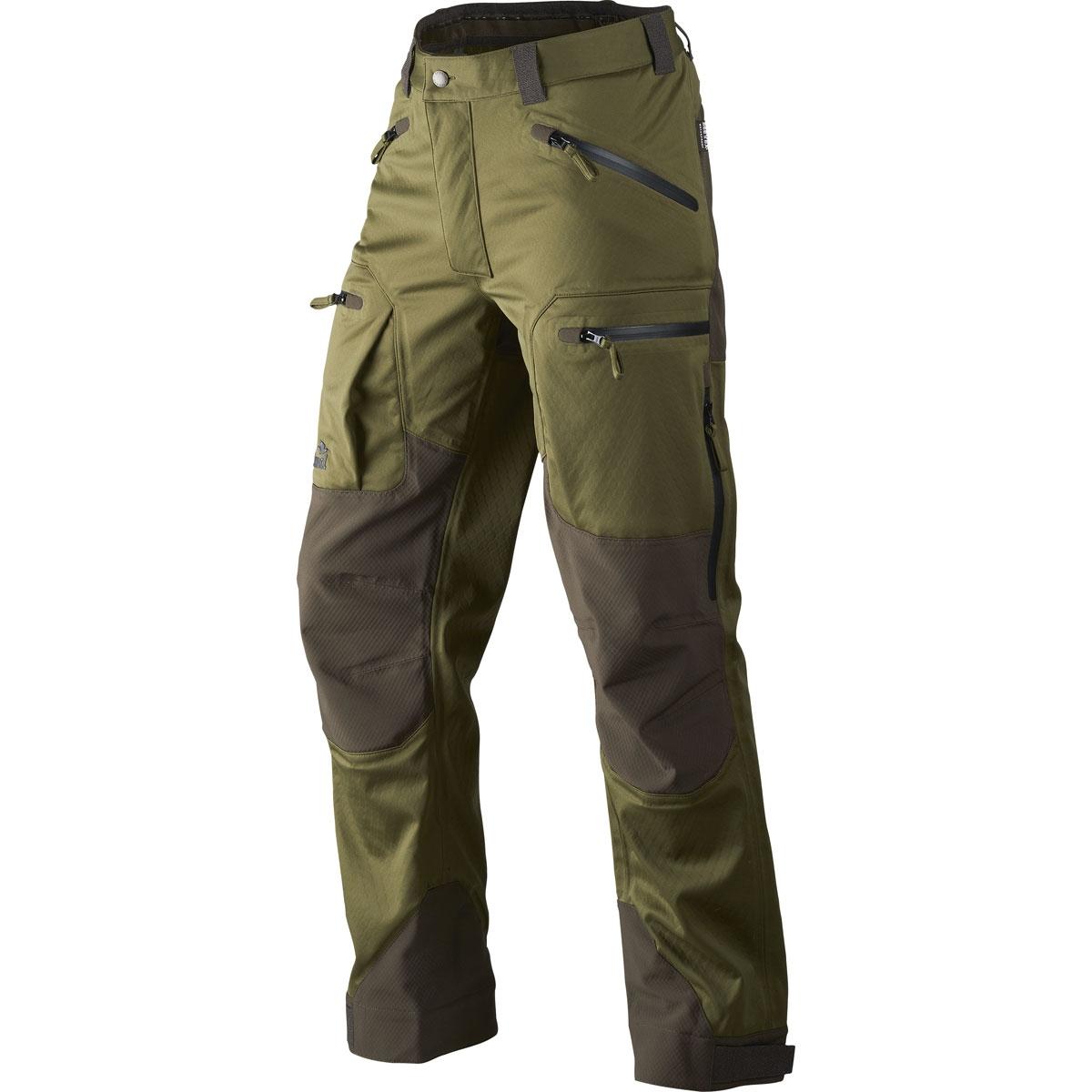 f2819c82eadfa Seeland Hawker Shell Trousers - Pro Green | Uttings.co.uk