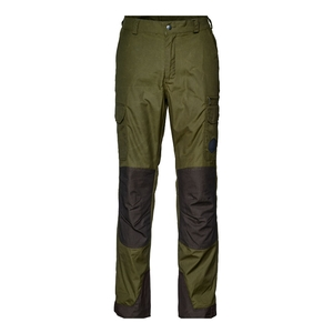 Image of Seeland Key-Point Reinforced Trousers - Pine Green