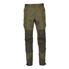 Image of Seeland Kraft Force Trousers - Shaded Olive