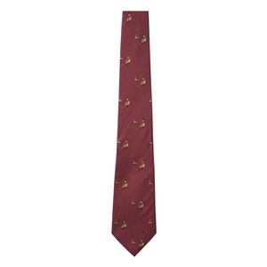Image of Seeland Morgan Tie - Red