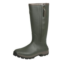 Seeland Noble Zip Wellington Boots (Men's)