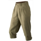 Image of Seeland Ragley Lady Tweed Breeks - Moss Check