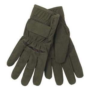 Image of Seeland Shooting Gloves - Pine Green