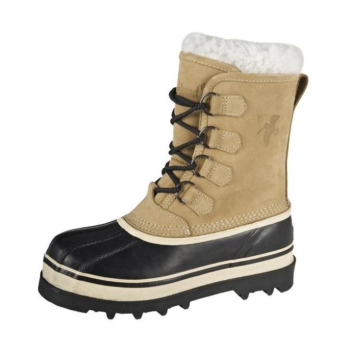 3188e33bb Seeland Snow Queen Pac Boot (Women's) - Beige