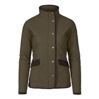 Seeland Woodcock Advanced Quilt Lady Jacket