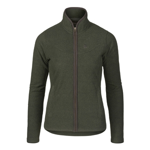 Image of Seeland Woodcock Lady Fleece - Classic Green