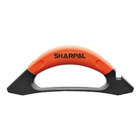 Sharpal 3-in-1 Knife/Axe and Scissors Sharpener