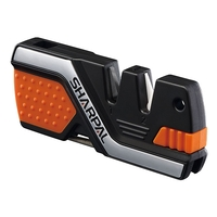 Sharpal 6-in-1 Knife Sharpener and Survival Tool