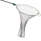 Image of Sharpe's Gye Salmon Net - 18 Inch