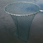 Sharpe's Round Frame Sea Trout Tele Handle Net