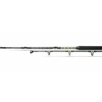 Shimano 1 Piece Tiagra XTR-A Stand-Up Trolling Rod - 5ft 5in - 80lb