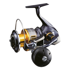 Image of Shimano 14000 XGTwin Power SW-B Spinning Reel