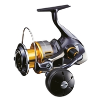Shimano 4000 XGTwin Power SW-B Spinning Reel