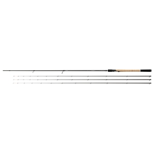 Image of Shimano 2 Piece Aero X7 Finesse Feeder Rod - 9ft - 50g