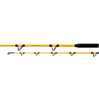 Shimano 2 Piece Beastmaster CX Boat Rod - 7ft 6in