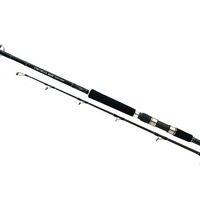 Shimano 2 Piece Ocea BB Heavy Game Spinning Rod - 7ft - 60-150g