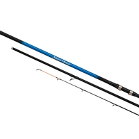 Shimano 2 Piece + 2 Tips Speedmaster Lite Surf Rod - 13ft - 120g