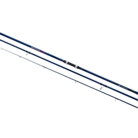 Shimano 3 Piece Nexave BX Tubular Surf Rod - 4.25m