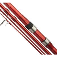 Shimano 3 Piece Power Aero Surf Rod - 4.5m - 225g