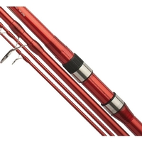 Shimano 3 Piece Power Aero Surf Rod - 4.25m - 225g - Tubular Tip