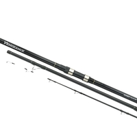 Shimano 3 Piece Vengeance BX Tubular Surf Rod - 4.25m