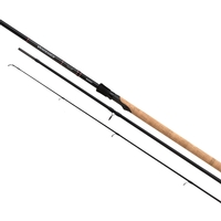 Shimano 3 Piece Vengeance AX Float Rod