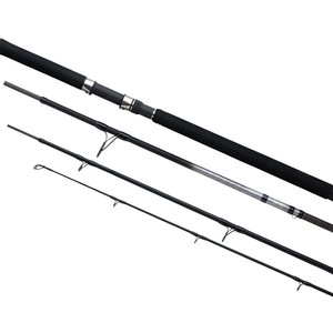 Image of Shimano 4 Piece STC Travel Boat Saltwater Spinning Rod - 7ft 10in