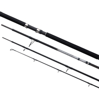 Shimano 4 Piece STC Boat Rod - 7ft 2in