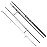Shimano 4 Piece Tribal TX-C Compact Carp Rod - 12ft - 2.75lb