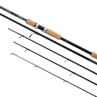 Shimano 5 Piece STC 300H Travel Spinning Rod - 10ft - 20-60g