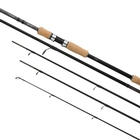 Shimano 5 Piece STC 270H Travel Spinning Rod - 9ft