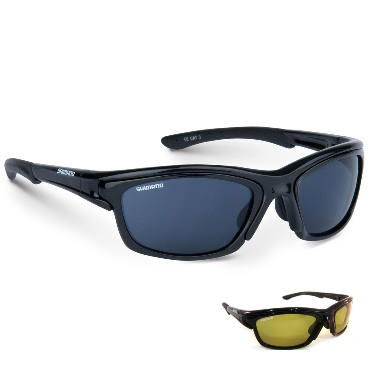 ffde4dfb05 Image of Shimano Aero Polarised Glasses