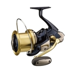 Shimano Bull's Eye 9120 Surf Reel