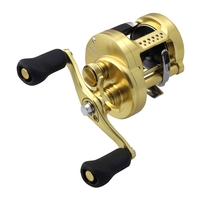 Shimano Calcutta Conquest 300 A Right Hand Wind Baitcasting Reel
