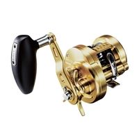 Shimano Ocea Conquest 201 PG Reel -  Left Hand Wind