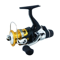 Shimano Sahara 4000 Rear Drag Spinning Reel