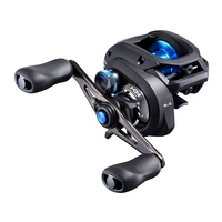 Shimano SLX DC Baitcaster Reel - Right Hand Wind