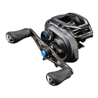 Shimano SLX MGL 70 HG Reel - Right Hand Model